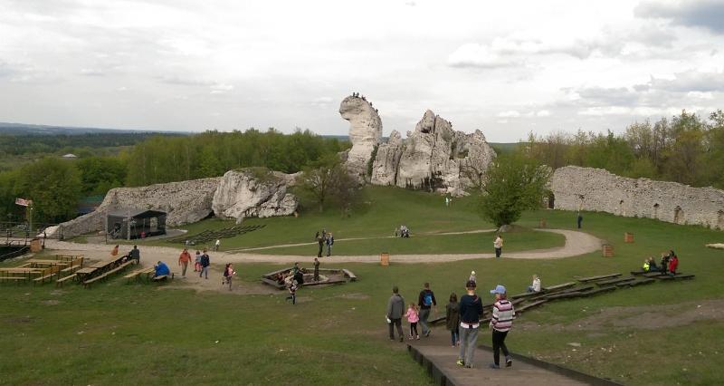 jura krakowsko-częstochowska